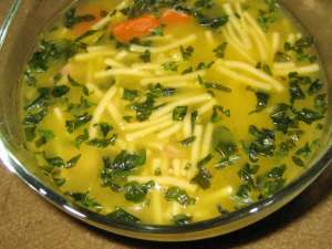Moringa_Chicken_Soup